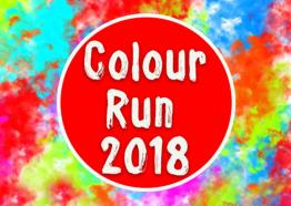 Camel Creek Colour Run, What's On 2018