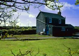 Treeve Moor Cottage, Sennen, self catering, West Cornwall