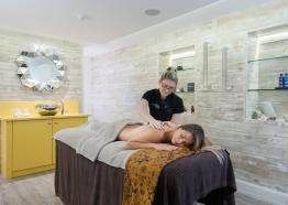 The Headland Hotel Spa