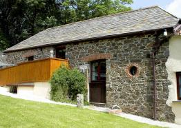 Cottages in Cornwall | Treharrock Farm Cottages | Port Isaac