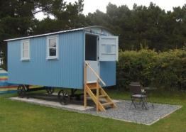 Self Catering in Cornwall | Bos Verbas | Penzance