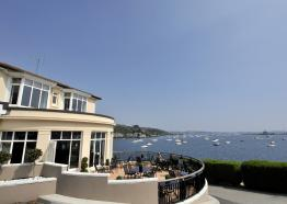Bed and Breakfast in Cornwall   Lesquite Farm   Looe   Cornwall