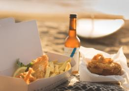 Rick Stein Fistral, Food & Drink, Fistral Beach, North Cornwall