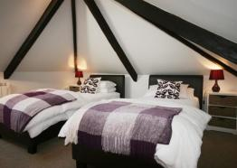 Cottages in Cornwall | Market Square Luxury Apartments | Padstow