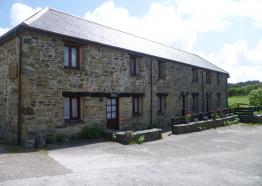 Cottages in Cornwall | Goonown Barn Cottages | St Agnes | Cornwall