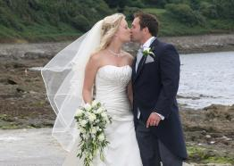 Helen Barnecutt, wedding photography, Cornwall