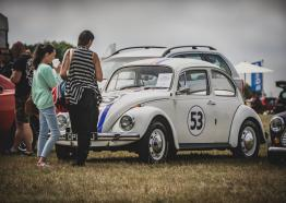 Cornwall Motor Fest, What's On 2019
