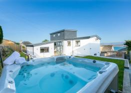 Carbis Bay Holidays Deckhouse