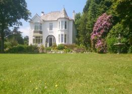 Number One B&B, Bed & Breakfast, St Austell, South Cornwall