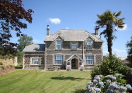 Bed and Breakfast in Cornwall | Trenona Farm B and B | Truro | Cornwall