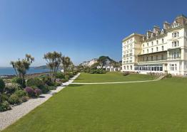 Falmouth Hotel | Hotels in Falmouth Cornwall