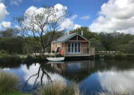 Boat House Cabin