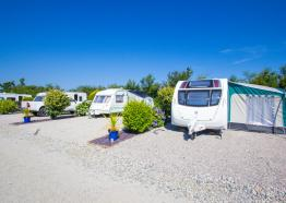 Campsites in Cornwall   Self Catering in Cornwall   The Laurels Holiday Park   Padstow   Cornwall