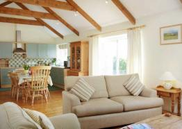 Cottages in Cornwall | Pollaughan Farm | Portscatho | St Mawes