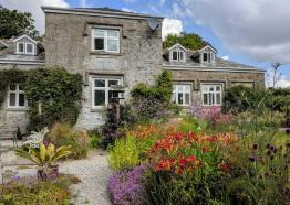 The Old School House, Bed and Breakfast, Cardinham, Bodmin, Cornwall