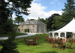 Weddings in Cornwall | Manor House | Tredudwell Manor | Lanteglos By Fowey | Cornwall