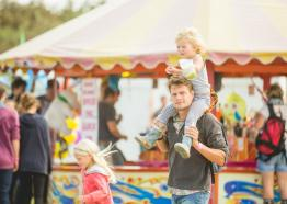 Little Orchard Cider Festival, Near Truro, What's On, September, Cornwall