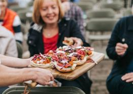 Truro Food Festival-October-What's On-Cornwall