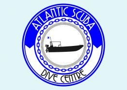 Atlantic Scuba Dive Centre Logo