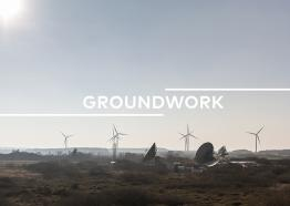Groundworks, What's On, Cornwall 2018