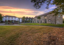 China Fleet Country Club, Hotel, Saltash, Cornwall