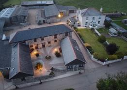 Cottages in Cornwall | Cornhill Farm Cottages | St Austell | Cornwall, accommodation Eden Project