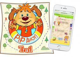 Pip Ahoy Treasure Trail