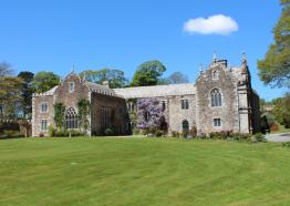 Trewan Hall Manor