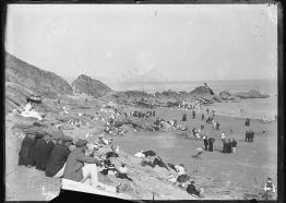 The Raddy Collection, Looe, Cornwall
