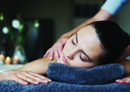 Spa Treatments | Wellbeing Spa at Landal Gwel an Mor Resort | Redruth | Cornwall