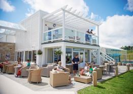 Haven Holidays Cornwall, Riviere Sands Holiday Park, Hayle, West Cornwall