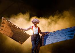 UBU, Kneehigh Theatre, Cornwall, What's On 2019