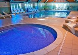 Dreaming of Cornwall, Manderley, Self catering,  Pentewan, Cornwall