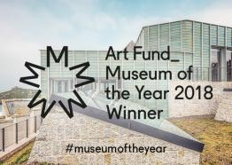 Tate St Ives Museum of the Year