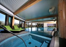 The Clearing Spa, The Cornwall Hotel, St Austell, Wellbeing,