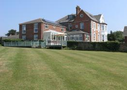 Gurney House & Woodlands Country House