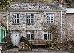 The Old Inn, self-catering cottage, Pentewan