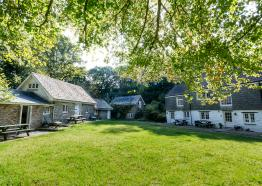 Tresarran Cottages, West Looe Valley, Visit Cornwall