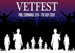 Vet Fest 2019- what's On Cornwall 2019