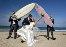 Wedding Venue Carbis Bay St Ives Cornwall | Carbis Bay Hotel