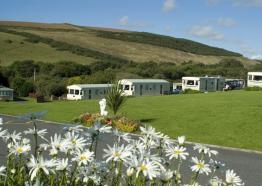 Holiday Park Cornwall | Sun Haven Valley | Mawgan Porth | Cornwall