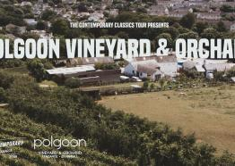 The Contemporary Classics Tour: Polgoon Orchard and Vineyard