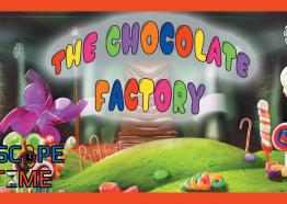 The Chocolate Factory Trailer | Escape Time
