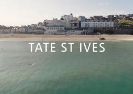 Visit St Ives: Tate St Ives in Cornwall | Tate