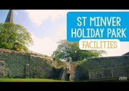 Facilities at St. Minver Holiday Park