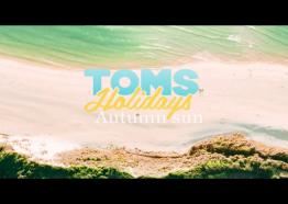 Tom's Holidays - Cornwall
