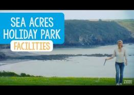 Facilities at Sea Acres Holiday Park