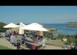 Isles of Scilly, Food & Drink