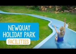 Facilities at Newquay Holiday Park