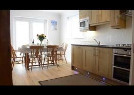 5 Star Leeze - Carbis Bay Luxury Self-Catering, St Ives.